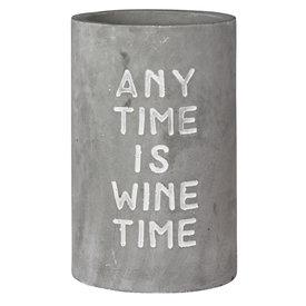 Räder wijnkoeler beton