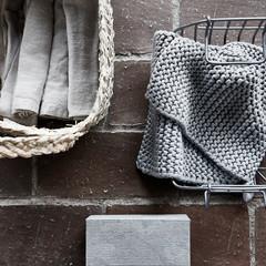 keukentextiel en servetten