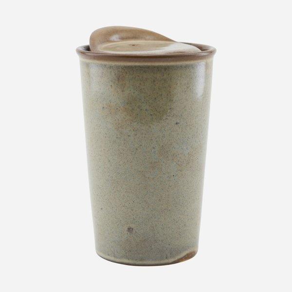 House Doctor mug to go
