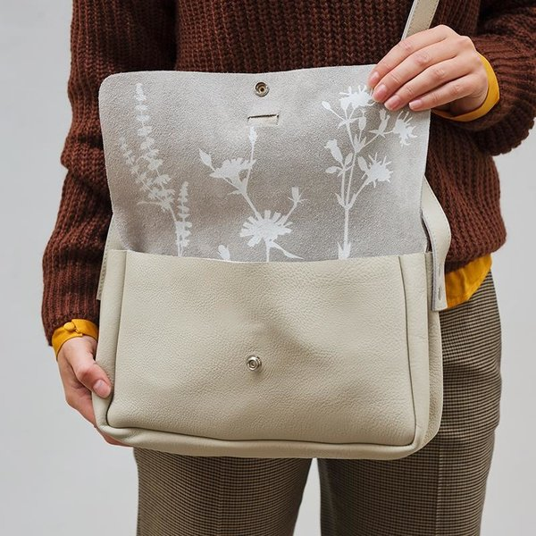 Keecie schoudertas, Picking Flowers, medium