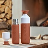 thermosfles terra cotta (350 ml)