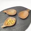 schaaltje mango hout