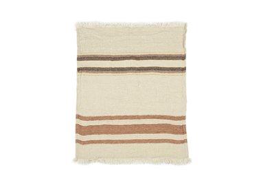 plaids, dekens en hammamdoeken