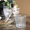 whisky glas, Vintage