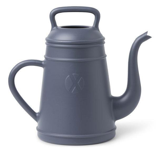 Xala gieter Lungo leigrijs 12 liter