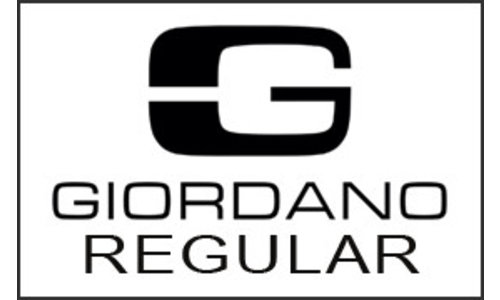 Giordano Regular Fit