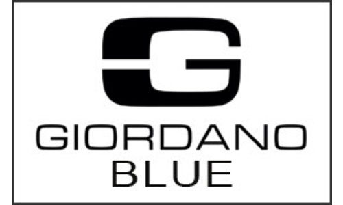 Giordano Blue Modern Fit