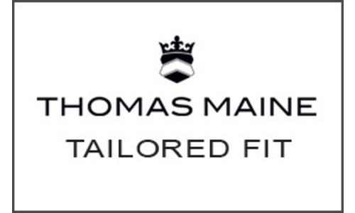 Thomas Maine Tailored Fit