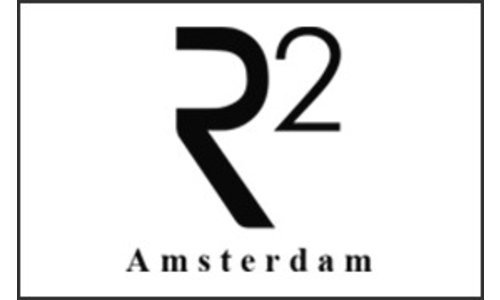 R2 Amsterdam Tailored Fit