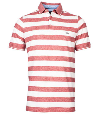 Baileys wit rode strepen