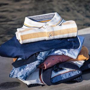 Baileys polo's truien vesten en zwembroeken bij Shirtsupplier.nl