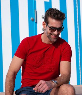 Baileys rood t-shirt