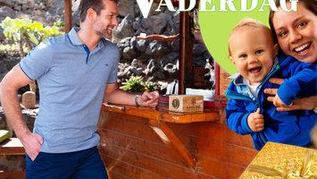 Vaderdag bij shirtsupplier.nl