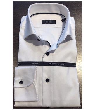 Olymp signature strijkvrij overhemd wit
