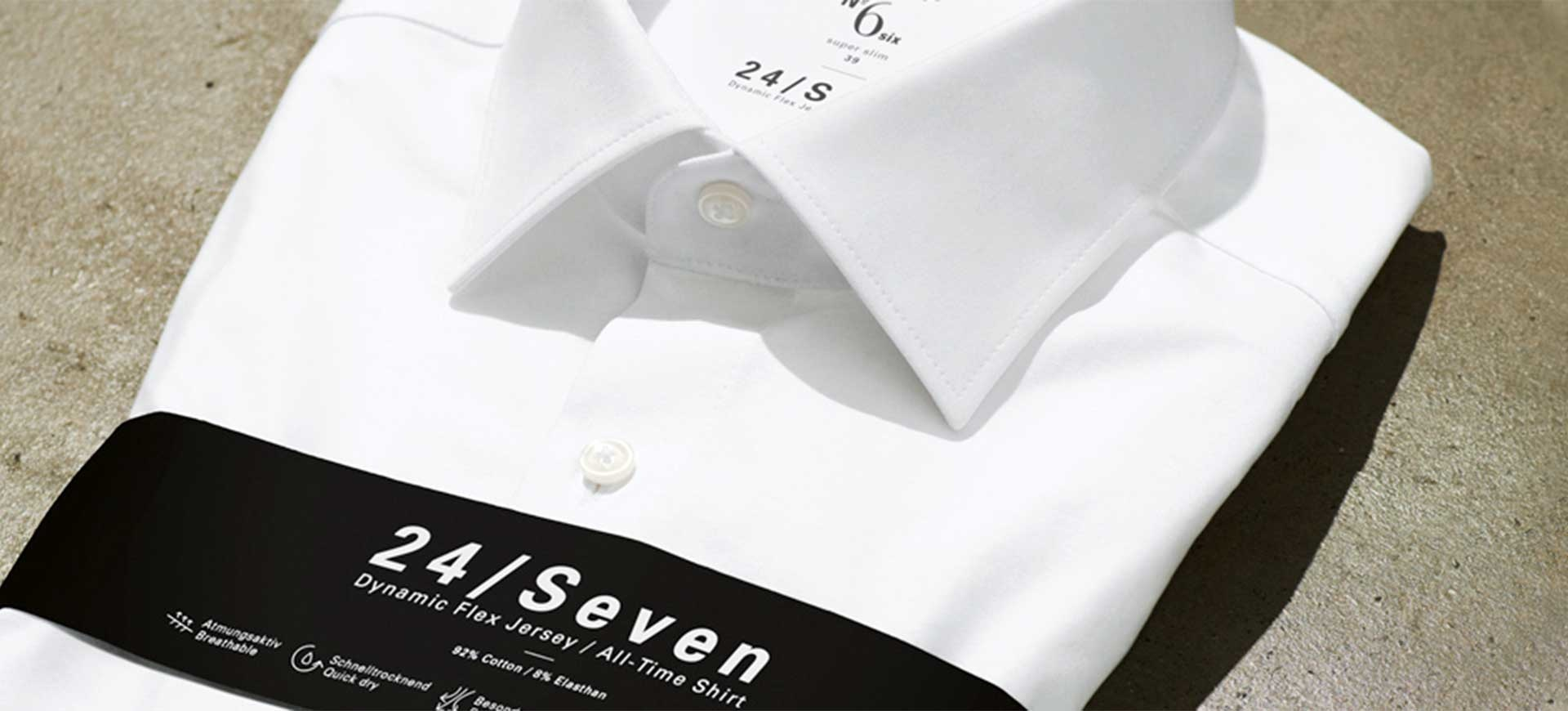 Olymp 24 / Seven Dynamic Flex Jersey / All-Time Shirt