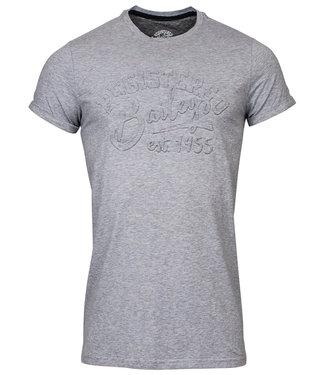 Baileys grijs t-shirt