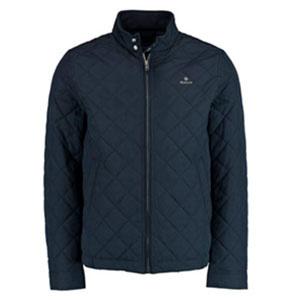 Gant donkerblauw jack
