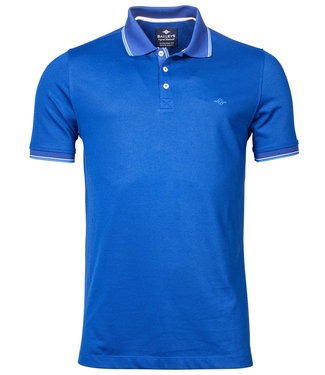 Baileys polo kobaltblauw