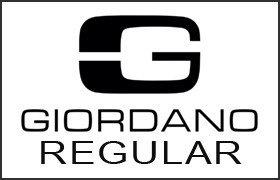 Giordano Regular