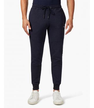 Cavallaro heren joggingbroek donkerblauw athletic pants