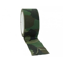 House of Carp Camouflage Tape Woodland 10M