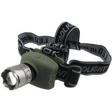 Head lamp 300 lumen