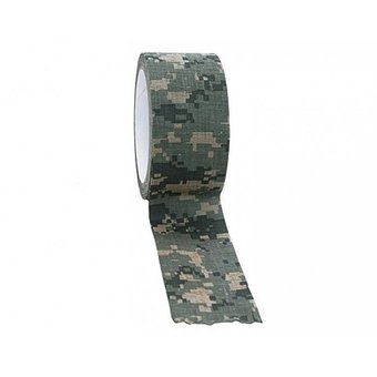 House of Carp Camouflage Tape AT Digital