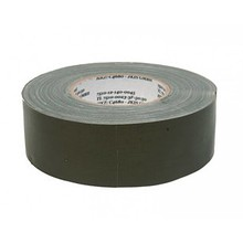 House of Carp Army Groen Duct tape 50mtr