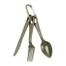 House of Carp Cutlery set 3-piece