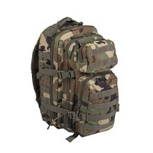 House of Carp Army Backpack 36L - DPM Camo