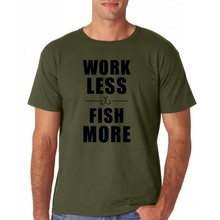House of Carp Fish More - T-Shirt