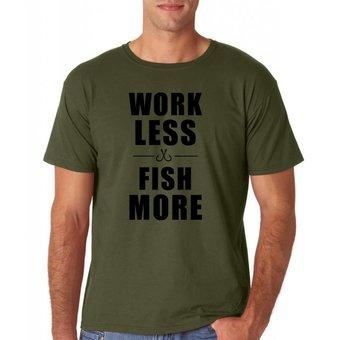 House of Carp House of Carp Fish More T-Shirt