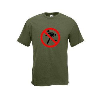 House of Carp Don't Move T-Shirt