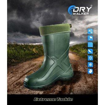 Dry Walker X-Track laag model