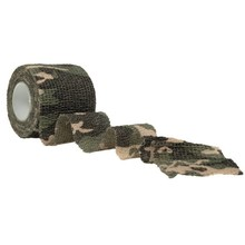 House of Carp Camo Tape Lijmloos