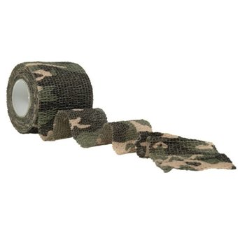 House of Carp Self-adhesive Camo Tape without glue