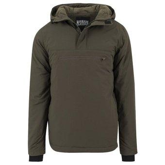 House of Carp House of Carp Carp clothing Anorak Pull Over Jacket