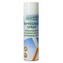 House of Carp Tent impregnate spray