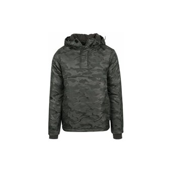 House of Carp Anorak jacket camouflage for all seasons