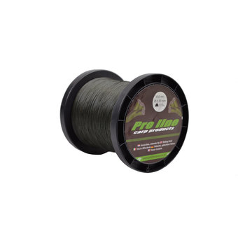Pro Line Pro Line Sinking Braid Extra Heavy Weedy Green