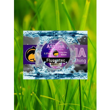 Ashima Flurotec 100% Fluor Carbonlijn Zinkend