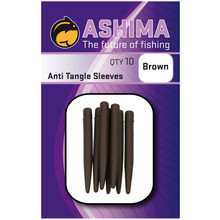 Ashima Anti Tangle Sleeve Brown