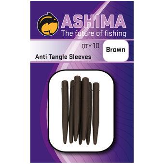 Ashima Ashima Anti Tangle Sleeve Brown