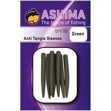 Anti Tangle Sleeve  Green
