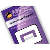 Hook sharpener