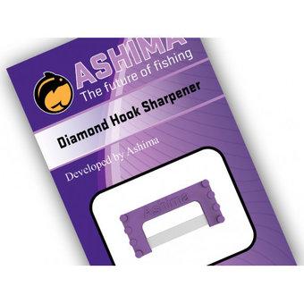Ashima Ashima Diamond Hook Sharpener
