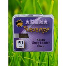 Ashima Revenge Snag Leader Olive