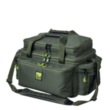 Rod Hutchinson Carryall Olive Green
