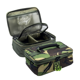 Rod Hutchinson Rod Hutchinson CLS Accessory Bag DPM Camouflage