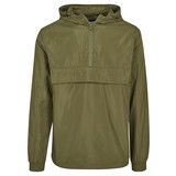 House of Carp Zomer Pullover Groen